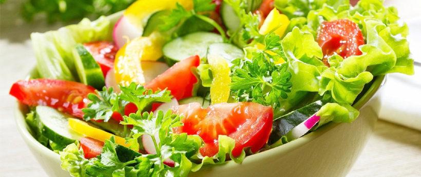 Овощи, фрукты, салаты, соления