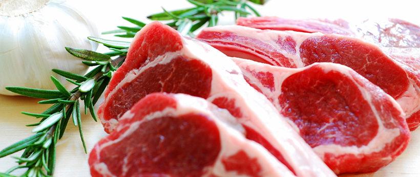 Мясо, птица и изделия из них